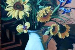 Sunflowers_on_deck