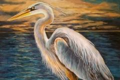 JoAnn-Weiss-Twilight-Heron
